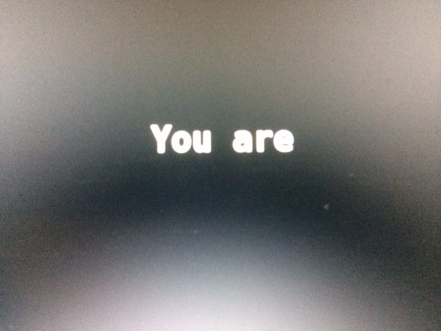 You Are Project