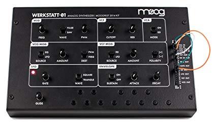 Moog Werkstatt 01
